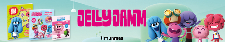 <div>Jelly Jamm</div>