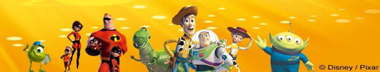 <div>Disney-Pixar</div>