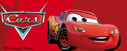Disney. Cars