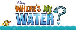 Disney. Where's my water
