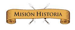 Misión Historia
