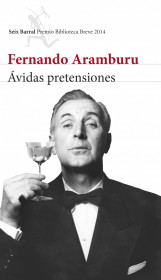 Premio Biblioteca Breve 2014: FERNANDO ARAMBURU