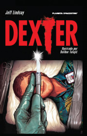 Dexter nº 01/02 (novela gráfica)
