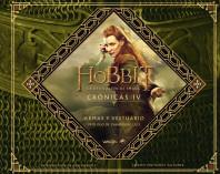 El Hobbit: La Desolación de Smaug. Crónicas IV. Armas y vestuario