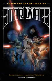 La guerra de las galaxias (The Star wars)
