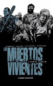 Los muertos vivientes (Edición integral) nº 05/08