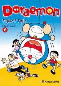 Doraemon Color nº 06/06