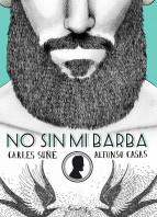 No sin mi barba