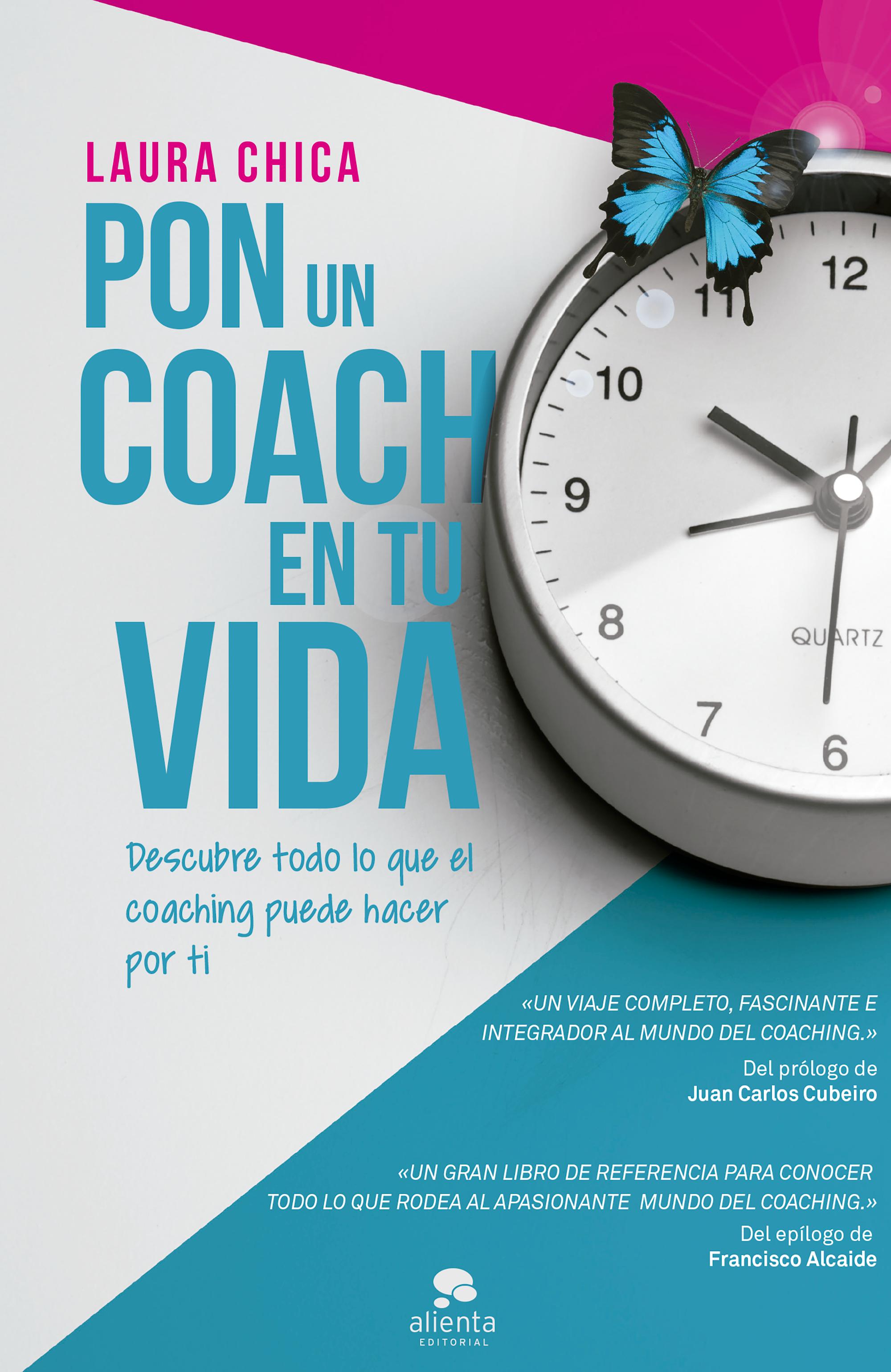 Resultado de imagen de pon un coach en tu vida