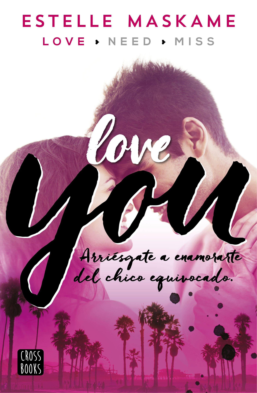 Resultado de imagen de love you libro