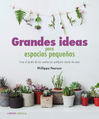 Grandes ideas para espacios pequeños
