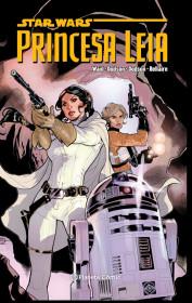 Princesa Leia (tomo recopilatorio)