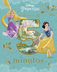 Princesas. Cuentos de 5 minutos