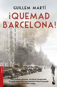 ¡Quemad Barcelona!