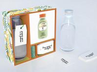 Kit Smoothies. La solución antioxidante