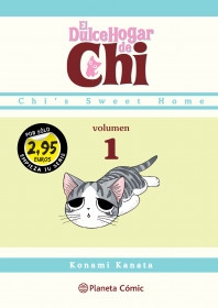 MM Dulce hogar de Chi n º01 2,95