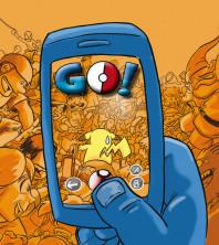 Go! (Parodia Pokémon GO)