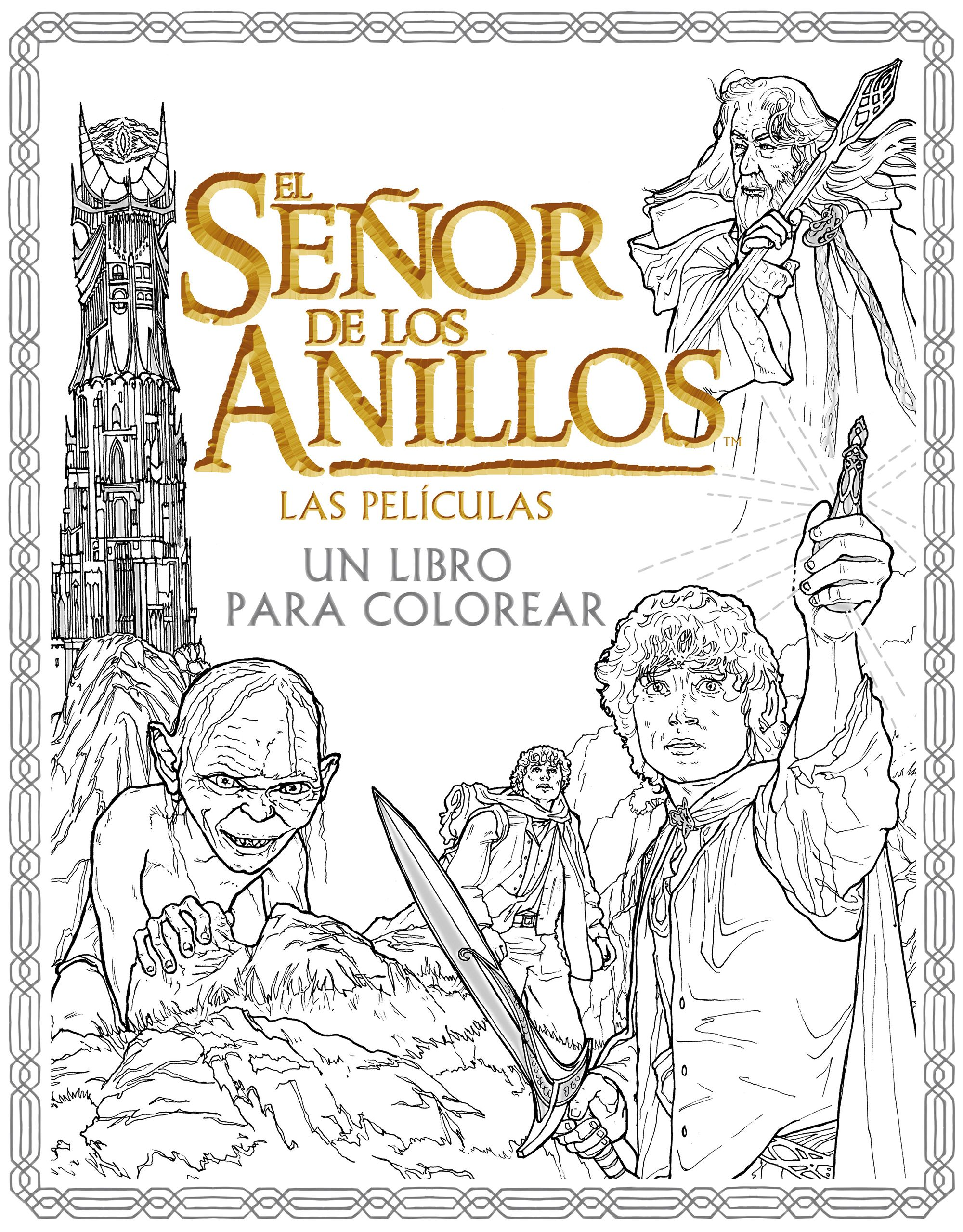 Excepcional Ideas Para Libros Para Colorear Galería - Dibujos Para ...