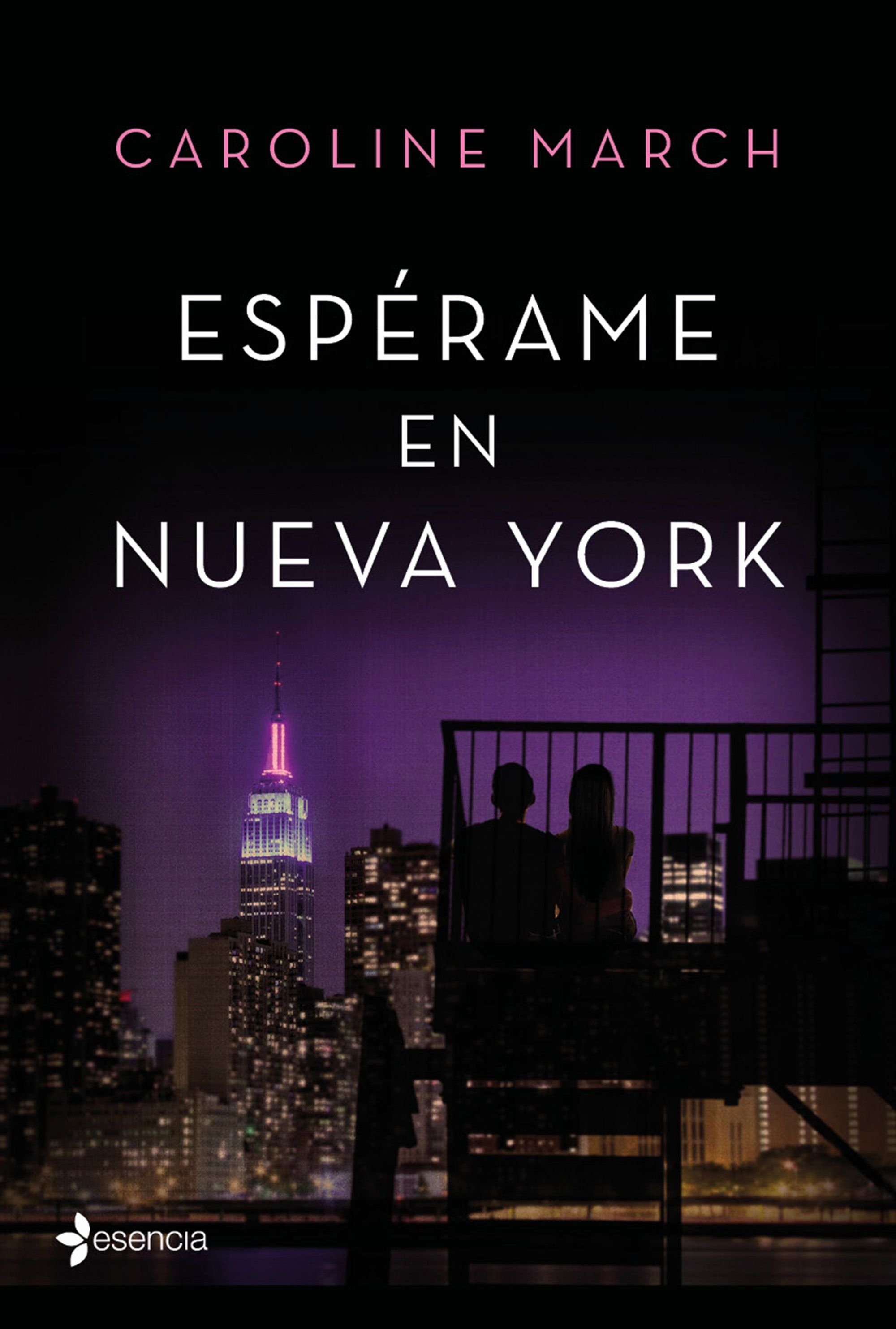 esperame-en-nueva-york-caroline-march