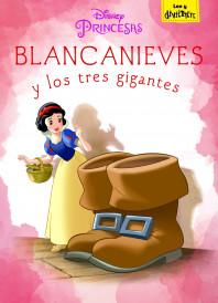 Blancanieves y los tres gigantes