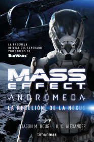 Mass Effect Andromeda nº 01/04