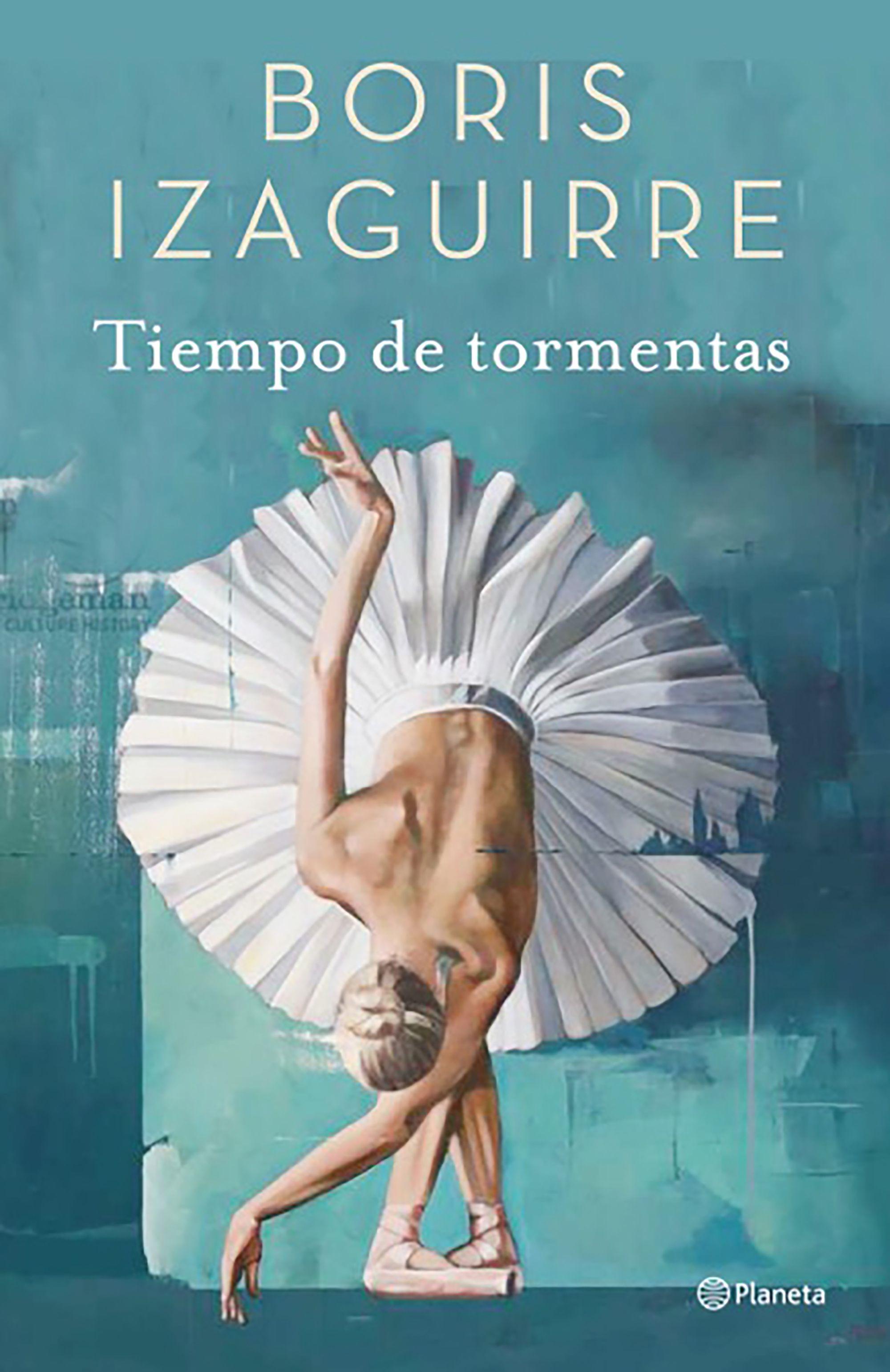 Resultado de imagen de TIEMPO DE TORMENTAS