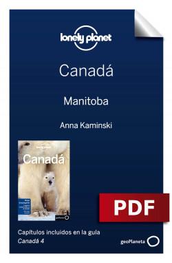Canadá 4. Manitoba