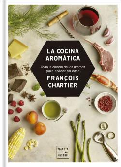 La cocina aromática