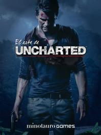 El arte de Uncharted