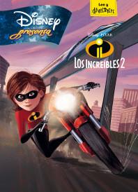 Los Increíbles 2. Disney presenta
