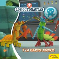 Los Octonautas y la gamba mantis