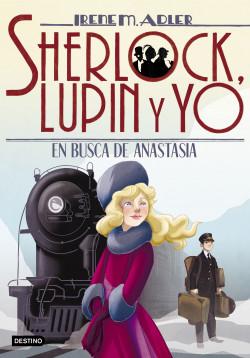 En busca de Anastasia