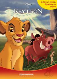El Rey León. Libroaventuras