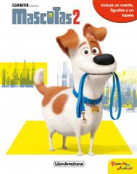 Mascotas 2. Libroaventuras