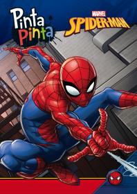 Spider-Man. Pinta Pinta
