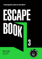 Escape book 3