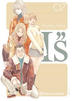 I''s Kanzenban nº 07/12