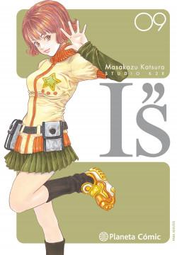 I''s Kanzenban nº 09/12