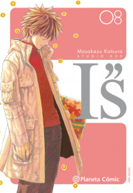 I''s Kanzenban nº 08/12