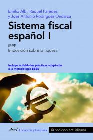 Sistema fiscal español I