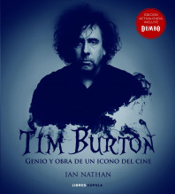 Tim Burton (Nueva edición)