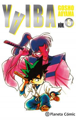 Yaiba nº 05/12 (Nueva Edición)