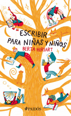 Escribir para niñas y niños
