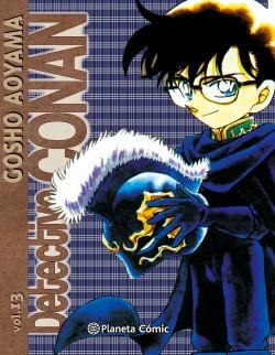Detective Conan nº 13 (Nueva edición)