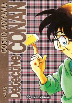 Detective Conan nº 15 (Nueva edición)