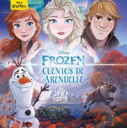 Frozen. Cuentos de Arendelle