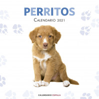 Calendario Perritos 2021