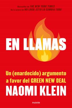 En llamas