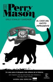 El caso del gatito imprudente (Serie Perry Mason 5)