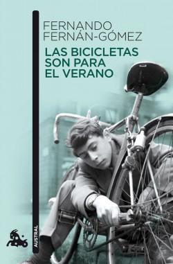 Las bicicletas son las para el verano